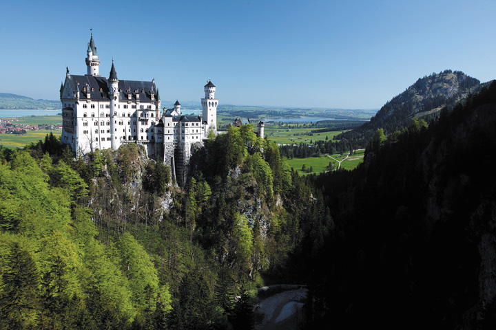 Once Upon a Fairytale – Germany: 9 Days / 8 Nights