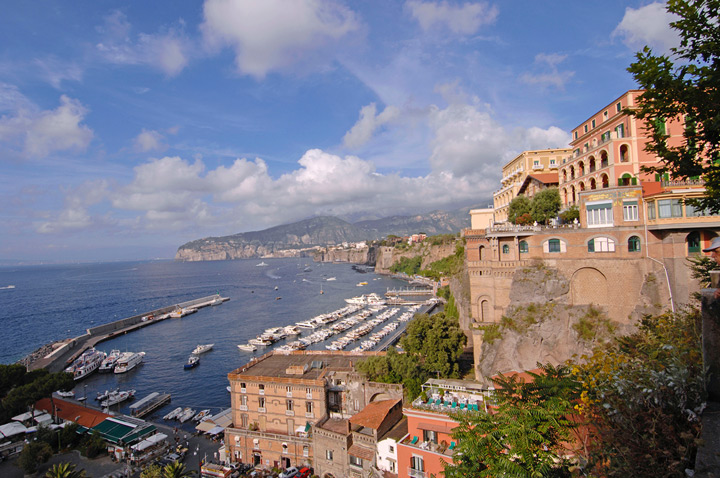 Bella Italia – Italy: Tuscany and Amalfi Coast: 8 Days / 7 Nights