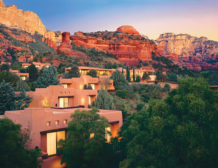 Southwest Splendors – Arizona & Utah: 8 Days / 7 Nights