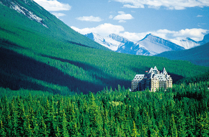 Roaming the Rockies – The Canadian Rockies: 7 Days / 6 Nights