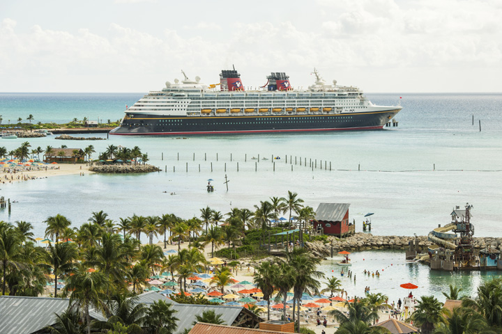 Port Adventures – Bahamas