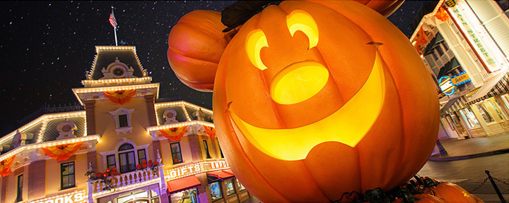 Mickey's Halloween Party - Special Ticket Seasonal Event