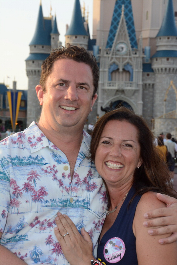 disney honeymoon registry enchanted honeymoons